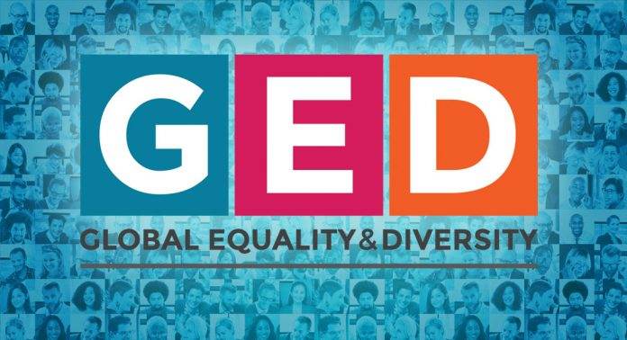 Global Equality & Diversity (GED) 2017